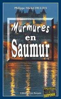 Cover Murmures en Saumur