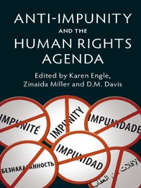 Cover Anti-Impunity and the Human Rights Agenda