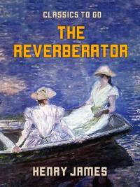 Cover The Reverberator
