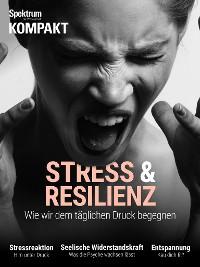 Cover Spektrum Kompakt - Stress & Resilienz