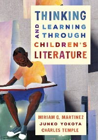 Cover Thinking and Learning through Children's Literature