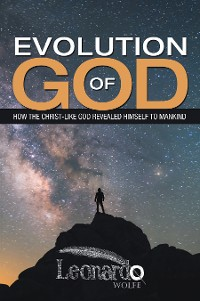 Cover Evolution of God