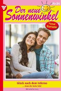 Cover Der neue Sonnenwinkel 54 – Familienroman
