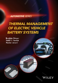 Cover Thermal Management of Electric Vehicle Battery Systems