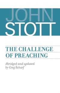 Cover Challenge of Preaching