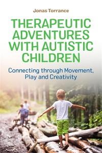 Cover Therapeutic Adventures with Autistic Children