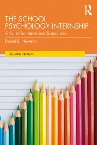 Cover School Psychology Internship