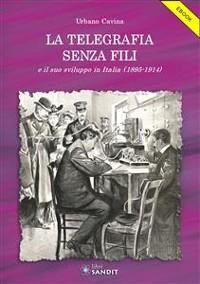 Cover La Telegrafia senza Fili