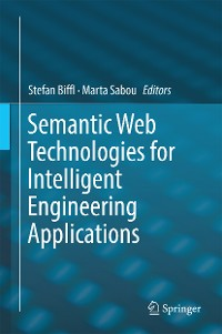 Cover Semantic Web Technologies for Intelligent Engineering Applications