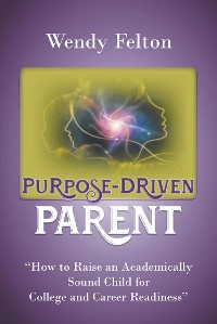 Cover Purpose-Driven Parent