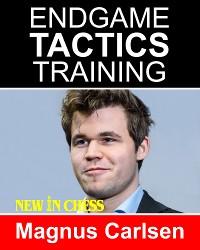 Cover Endgame Tactics Training Magnus Carlsen