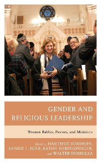 Cover Gender and Religious Leadership