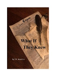 Cover What If They Knew