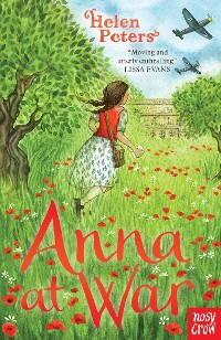 Cover Anna At War