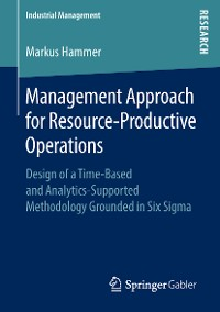 Cover Management Approach for Resource-Productive Operations