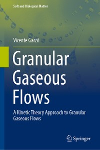 Cover Granular Gaseous Flows