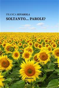 Cover Soltanto... Parole?