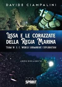 Cover Lissa e le corazzate della regia marina