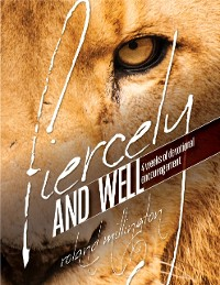 Cover Fiercely & Well - 4 Weeks of Devotional Encouragement