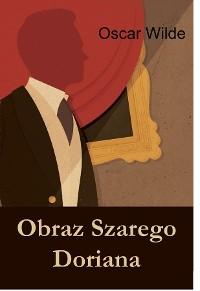 Cover Obraz Szarego Doriana
