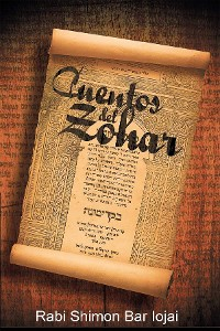 Cover Cuentos del Zohar (Spanish Edition)