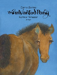 Cover The Unwanted Pony
