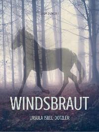 Cover Windsbraut - Pferdegeschichten