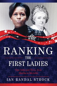 Cover Ranking the First Ladies