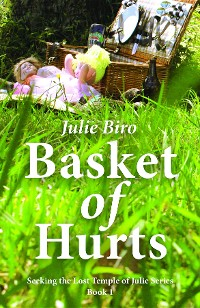 Cover Basket of Hurts: