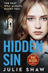 Cover Hidden Sin: When the past comes back to haunt you