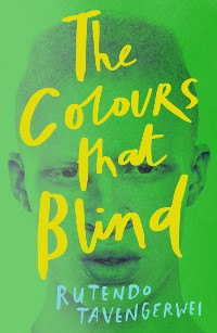 Cover The Colours That Blind