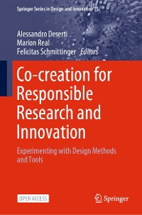Cover Co-creation for Responsible Research and Innovation