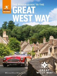 Cover The Rough Guide to the Great West Way (Travel Guide eBook)