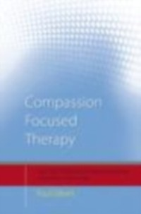 Cover Compassion Focused Therapy
