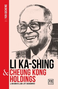 Cover LI KA-SHING & CHEUNG KONG HOLDINGS