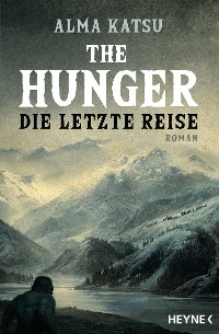 Cover The Hunger - Die letzte Reise