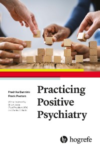 Cover Practicing Positive Psychiatry