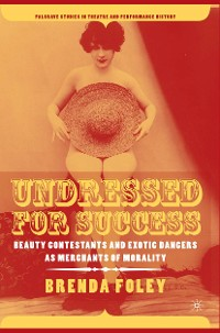 Cover Undressed for Success