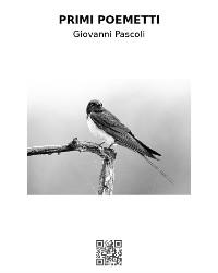 Cover Primi poemetti