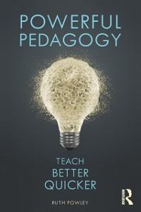 Cover Powerful Pedagogy