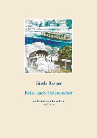 Cover Reise nach Helenendorf