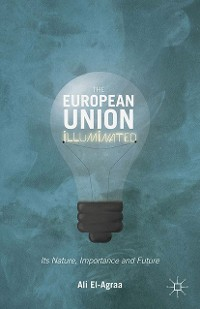 Cover The European Union Illuminated