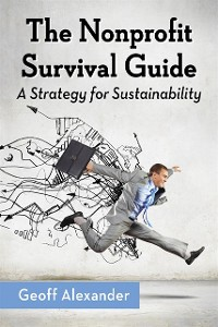 Cover Nonprofit Survival Guide