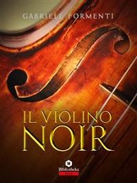 Cover Il violino noir