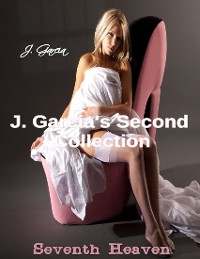 Cover J. Garcia's Second Collection: Seventh Heaven