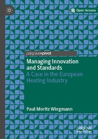 Cover Managing Innovation and Standards