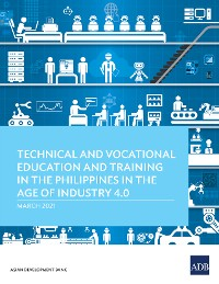 Cover Technical and Vocational Education and Training in the Philippines in the Age of Industry 4.0