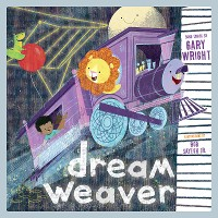 Cover Dream Weaver