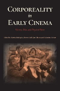 Cover Corporeality in Early Cinema