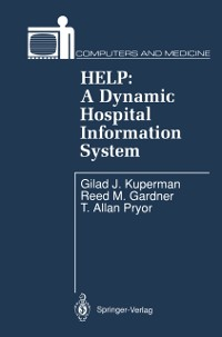 Cover HELP: A Dynamic Hospital Information System